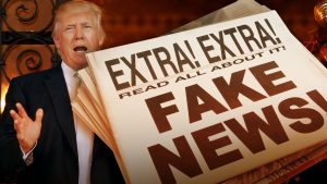 Vi bør være taknemlige for Fake news…..